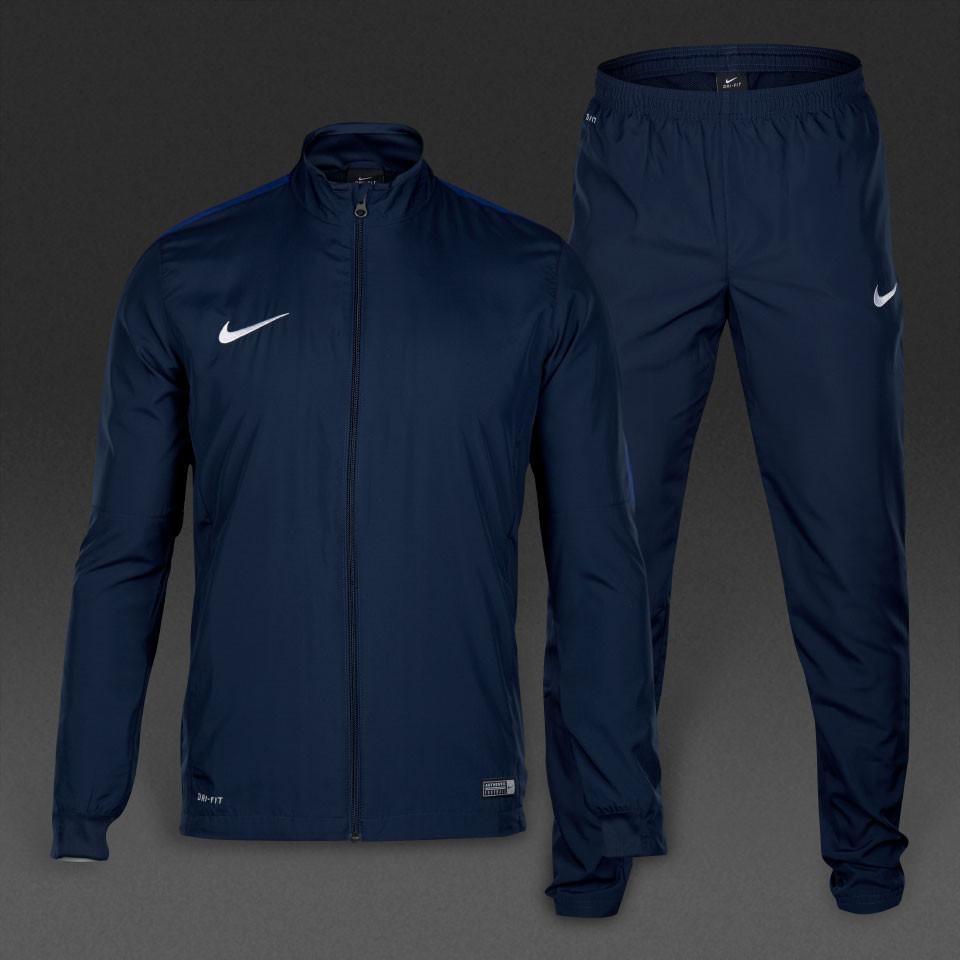 bf3cb5f13619 Спортивный костюм Nike ACADEMY 16 WVN 808758-451 (Оригинал) - Football Mall  -