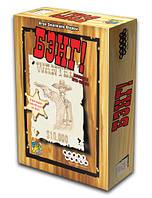 Настольная игра Hobby World Bang! (Бах, Бэнг) Рус., фото 1