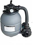 Фильтрационная установка 3.5м3/ч с насосом ST20 Emaux, фото 2