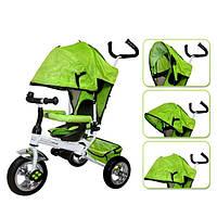 Велосипед детский 3-х колесный Люкс Profi Trike Stroller