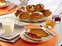 Смесь для хлебобулочных изделий Изи Сдоба UA