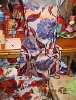 Бренд AMY GEE легкое платье  САРАФАН 12 46 М ШИК