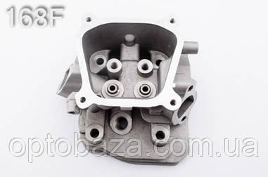 Головка блока двигателя (голая) 6,5 л.с. (168F)