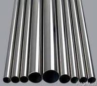 Труба нержавеющая 45х2 сталь12х18н10Т