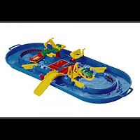 Игровой набор Aquaplay 507 AquaBox Big