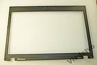 Рамка матрицы Lenovo X100e  P/N: 33FL3LBLV00 ZYEA3