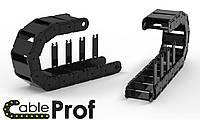 Гибкий кабельный канал CableProf 60*25 R150