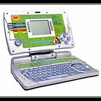 Электронная развивающая игра МАЛЫШИ Супер-компьютер YYT7100955/1029R