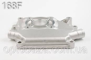 Крышка блока двигателя 6,5 л.с. (168F), фото 2