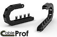 Гибкий кабельный канал CableProf 25*25 R75
