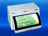 УФ камера для хранения стерильного инструмента ПАНМЕД-1 M (500 мм) со стеклянной сектор-крышкой