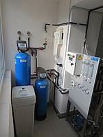 Оборудование для магазинов розлива питьевой воды, розлив в тару потребителя, автомат розлива, фильтра