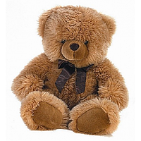 Мягкая игрушка AURORA 11Q55A Мишка, 43 см