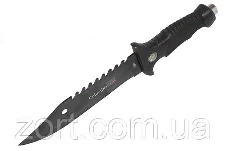 Нож с фиксированным клинком Columbia 698, фото 2