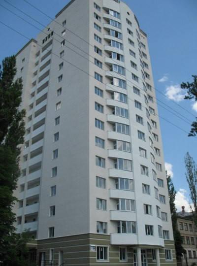 г. Киев, ул. Русская 45