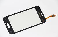 Тачскрин / сенсор (сенсорное стекло) для Samsung Galaxy S Duos 3 G316 G316H (черный цвет)