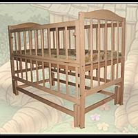 Кроватка SOFIA S-4/1