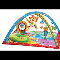 Развивающий коврик Tiny Love Monkey Island 1201006830