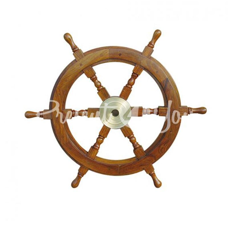 Морской сувенир штурвал, d-60 см.,1182 Sea Club