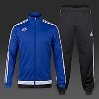 Спортивный костюм Adidas TIRO15 Polyester S22291 (Оригинал)