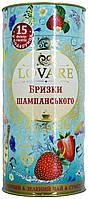 """Чай черный Ловаре """"Бризги шампанського"""" 80г"""