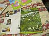 Журнал книга на английском языке SARAH RAVEN растения набо из 2 журналов цена за оба, фото 2