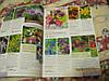 Журнал книга на английском языке SARAH RAVEN растения набо из 2 журналов цена за оба, фото 5