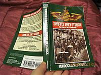 Книга НА АНГЛИЙСКОМ ЯЗЫКЕ из БРИТАНИИ историческая