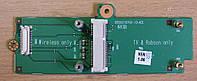 Плата Переходник  WIFI TV-Tuner для Acer AS 6920G