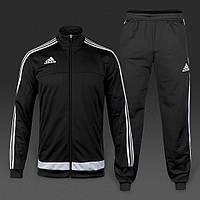 Спортивный костюм Adidas TIRO15 Polyester S22292 (Оригинал)