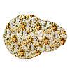 Чашка с блюдцем «Цветочная поляна», фарфор, 16х22,5 см., 220 мл., фото 2