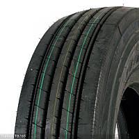 Грузовые шины на рулевую ось 295/60 R22.5 TB766 FullRun