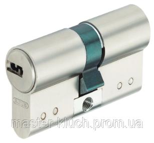 Цилиндр ABUS D15 70 (30х40) никель