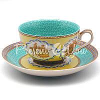 Чашка с блюдцем «Презент», 220 мл.