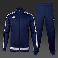 Спортивный костюм Adidas TIRO15 Polyester S22290 Адидас