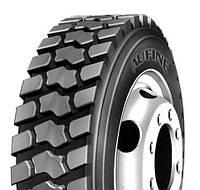 Грузовые шины на ведущую ось 13  -  22,5 Aufine AF97