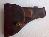 Кобура Пистолета ТТ - оригинал времен СССР, фото 2