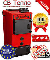 Твердотопливный котел Amica PYRO M 26 кВт