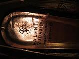Туфли от ВАЛЕНТИНА Юдашкина 37.5р классика черные, фото 3