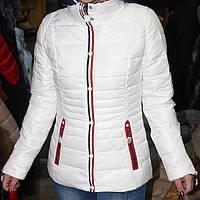 Куртка короткая зимняя женская Snow Owl