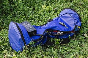 Гироборд Смартвей Гироскутер колеса 10 дюймов, пульт Bluetooth, сумка в подарок, фото 3