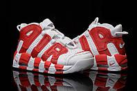 Баскетбольные кроссовки Nike Air More Uptempo