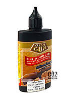 Масло Brunox Clean Gun Shaftol Bezbarwny (бесцветное) 100 ml