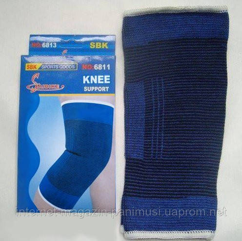 Купить Бандаж коленный KNEE SUPPORT saibike