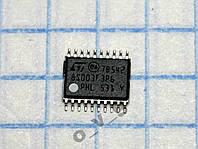 Микроконтроллер STM8S003F3P6