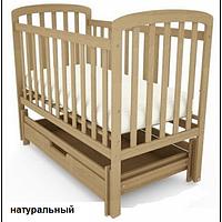 Кроватка Woodman Teddy универсальный маятник