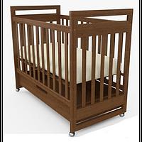 Кроватка Woodman Oskar на маятнике