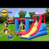 Игровой центр HappyHop 4-в-1 9007
