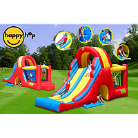 Игровой центр HappyHop Мега-горка 9082N