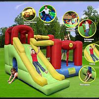 Игровой центр HappyHop 6-в-1 9060